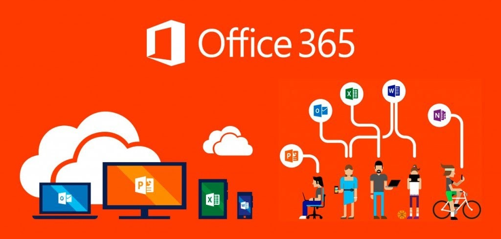 Ứng dụng Office 365