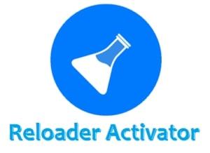 Ứng dụng Reloader Activator