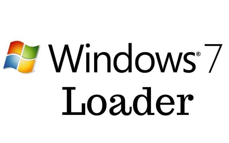 Ứng dụng Window 7 Loader