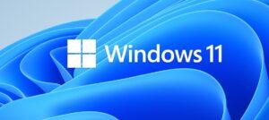 Active windows 11