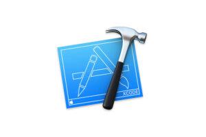 Phần mềm Xcode